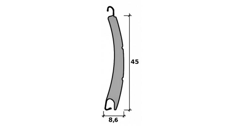 persianas aluminio-c45c-tecnica