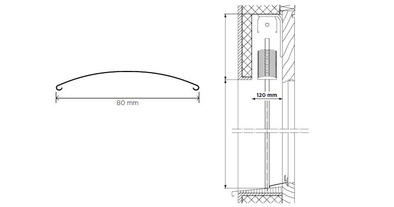 persianas persyvex-c80